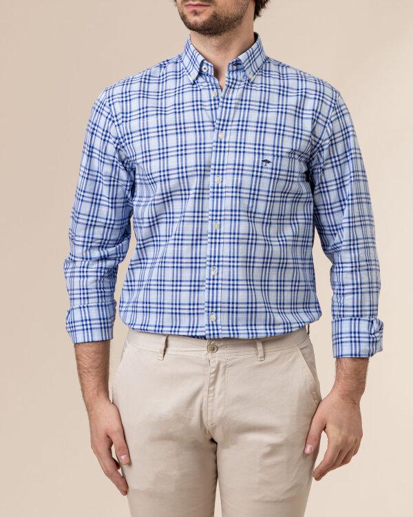 Koszula Fynch-Hatton 11215060_5064 niebieski