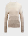 Sweter Camel Active 5K70309536_10 beżowy