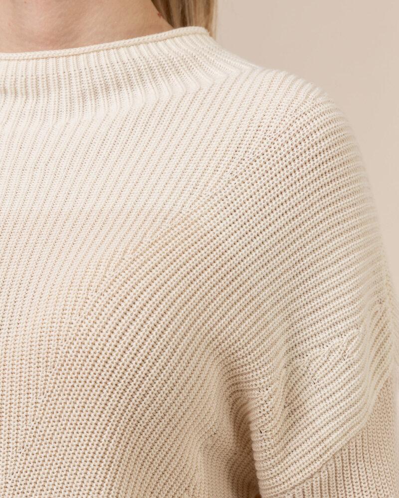 Sweter Camel Active 5K70309536_10 biały - fot:3