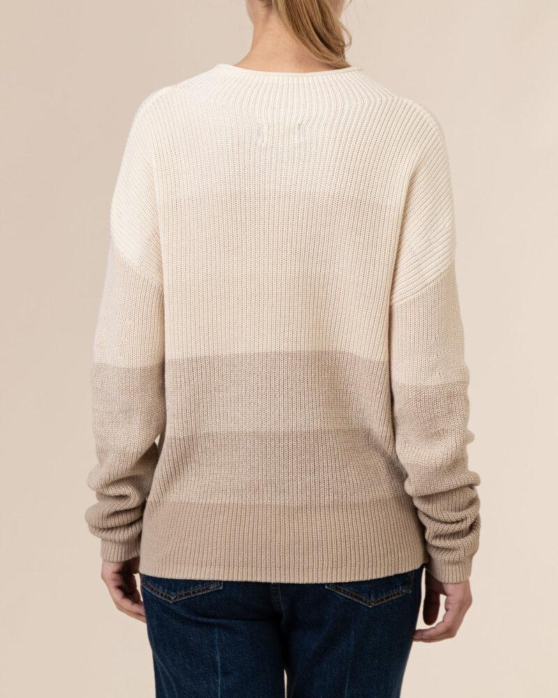 Sweter Camel Active 5K70309536_10 biały - fot:4