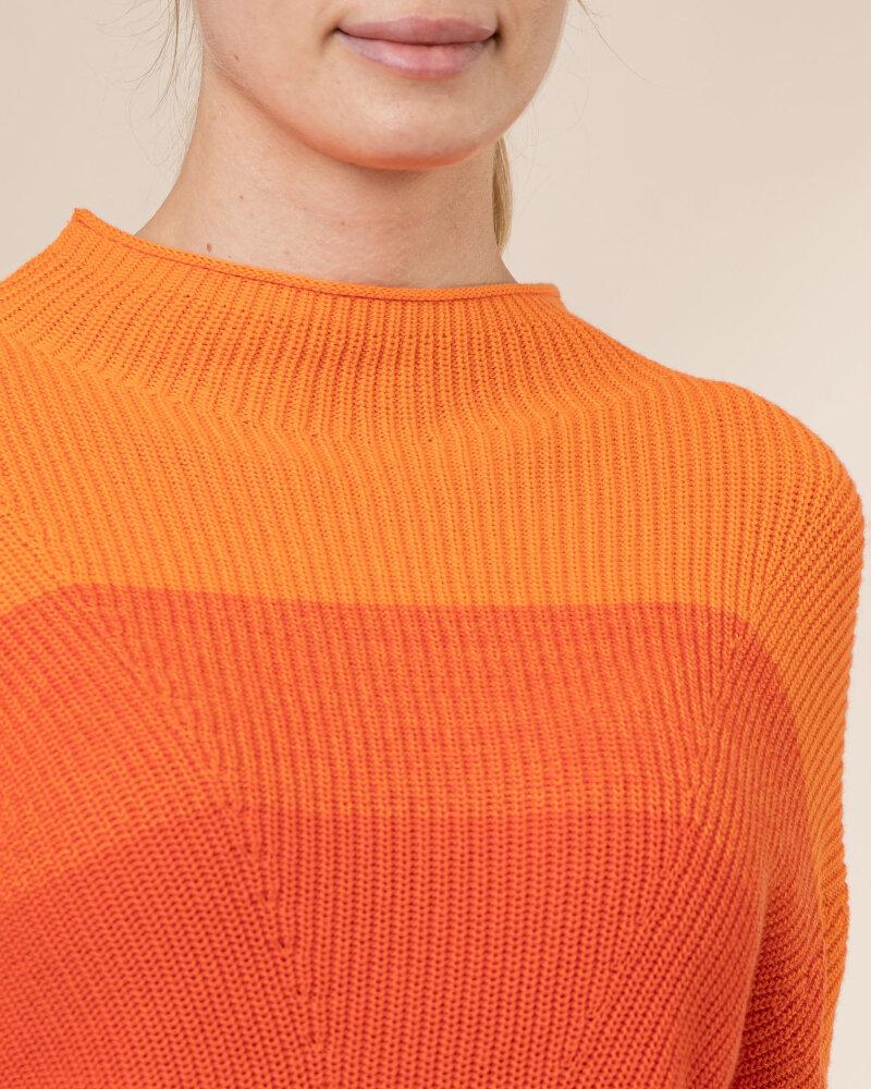 Sweter Camel Active 5K70309536_66 pomarańczowy - fot:3