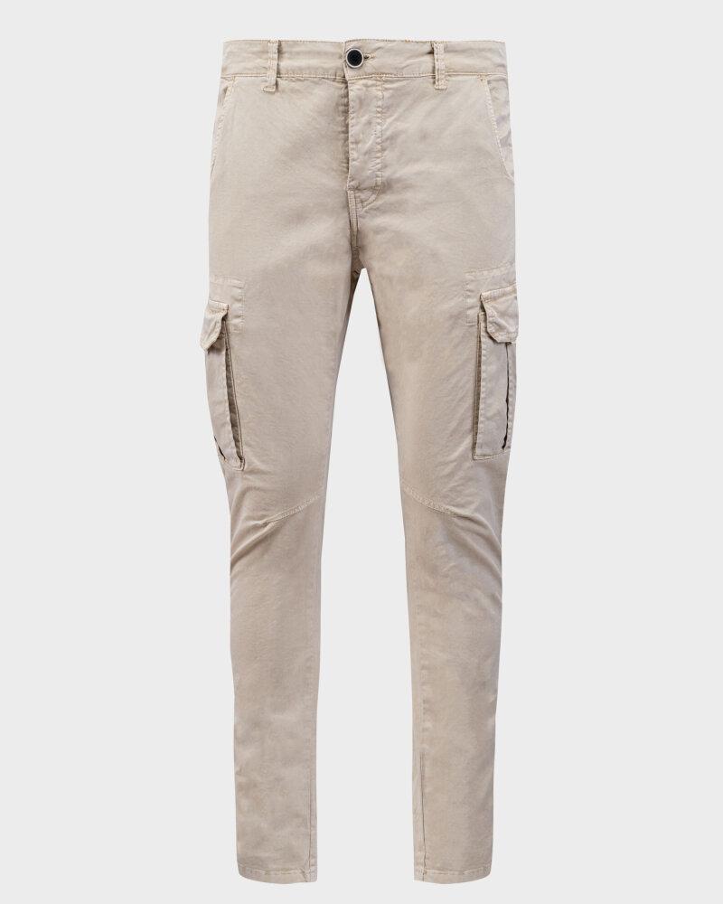 Spodnie Bomboogie PMGUM_GBT_06 beżowy - fot:1