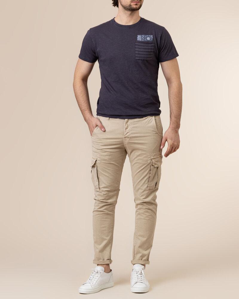 Spodnie Bomboogie PMGUM_GBT_06 beżowy - fot:5