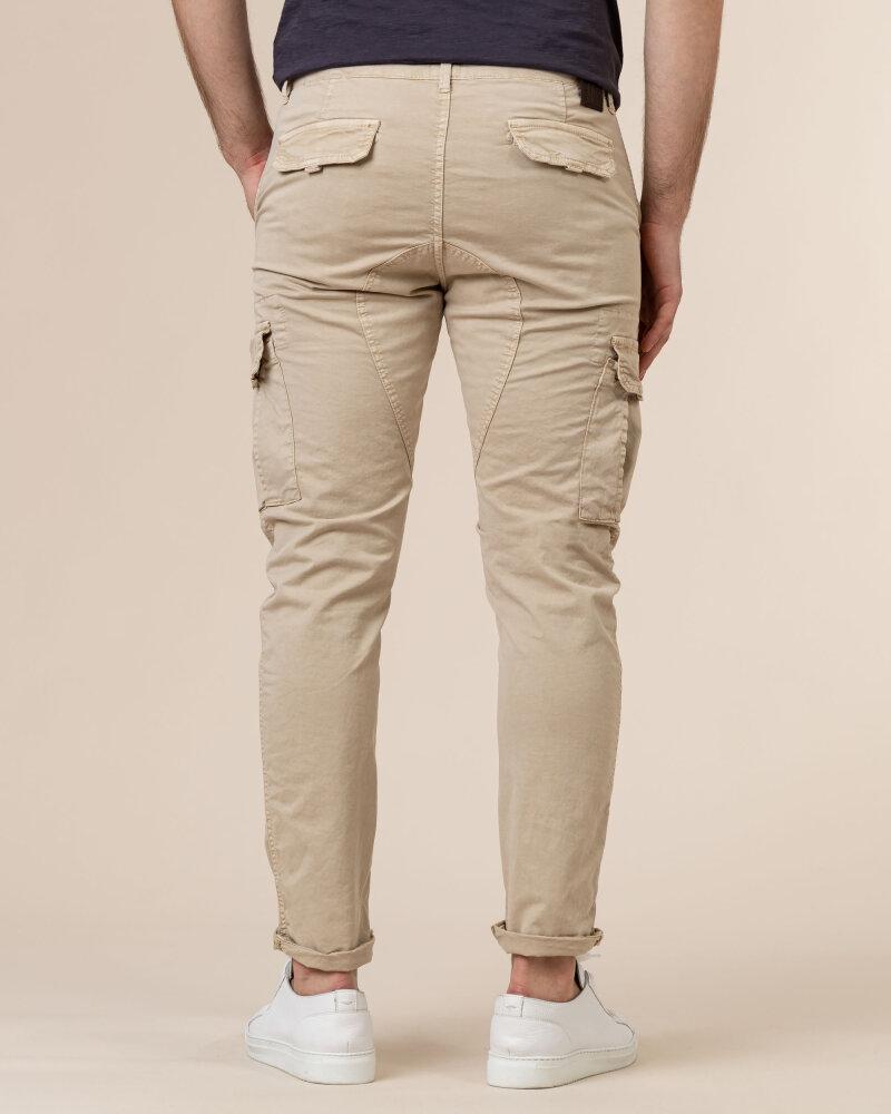 Spodnie Bomboogie PMGUM_GBT_06 beżowy - fot:4