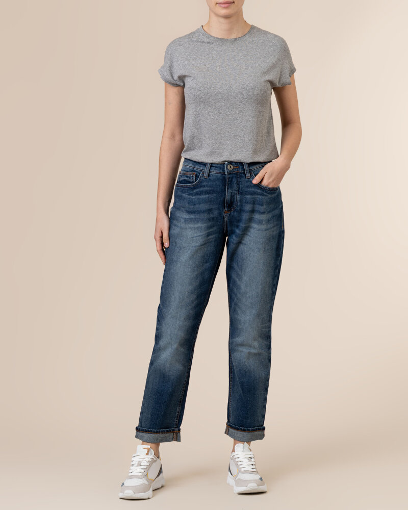 Jeans Camel Active 5574388425_47 granatowy - fot:5