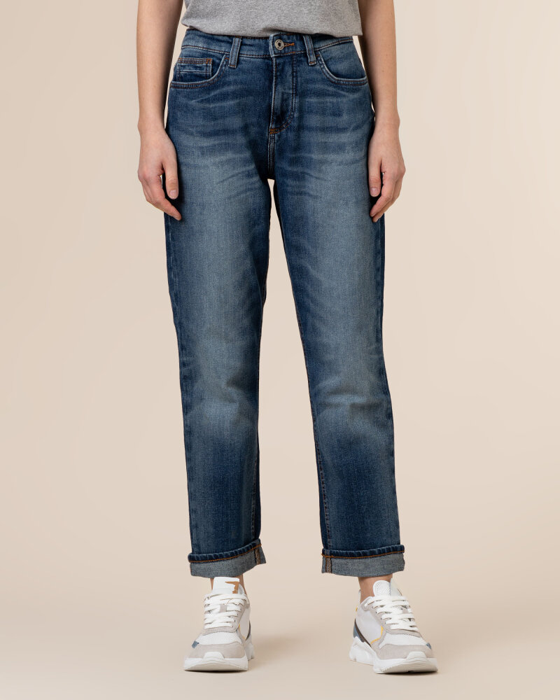 Jeans Camel Active 5574388425_47 granatowy - fot:2