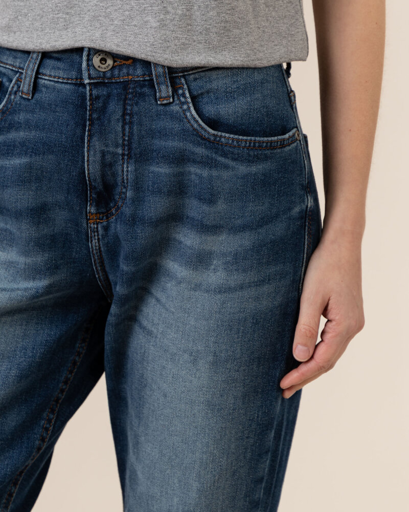 Jeans Camel Active 5574388425_47 granatowy - fot:3