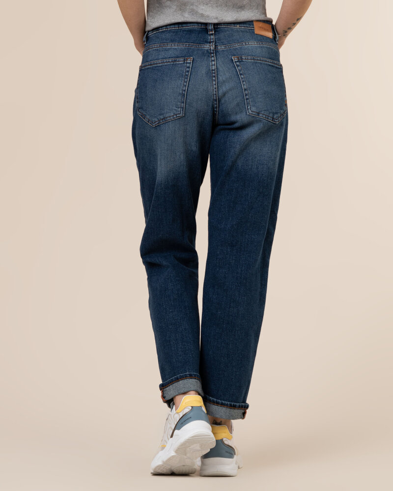 Jeans Camel Active 5574388425_47 granatowy - fot:4