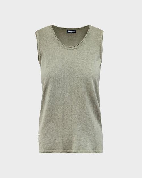 T-Shirt Blauer BLDM05322_5989_655 khaki