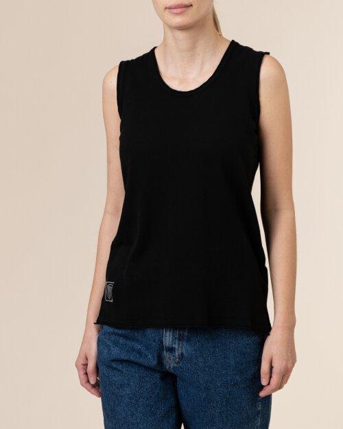 Sweter Blauer BLDM05322_5989_999 czarny