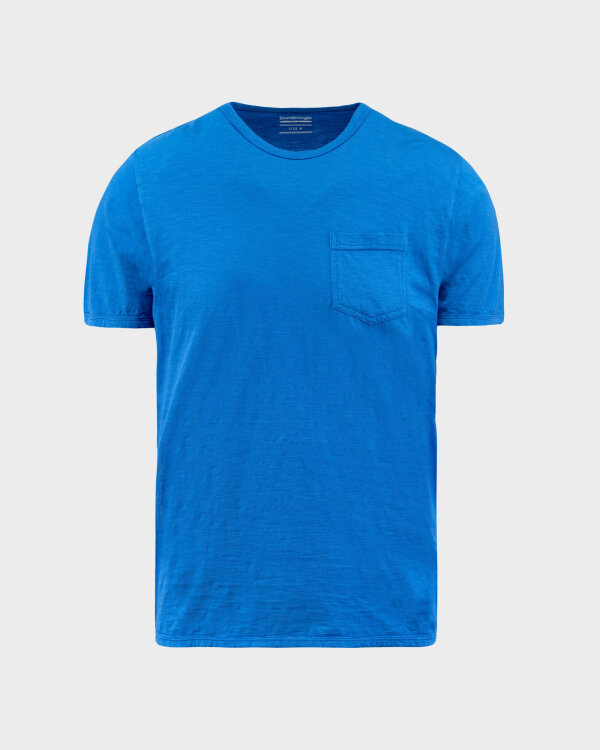 T-Shirt Bomboogie TM7005_JSSG_229 niebieski