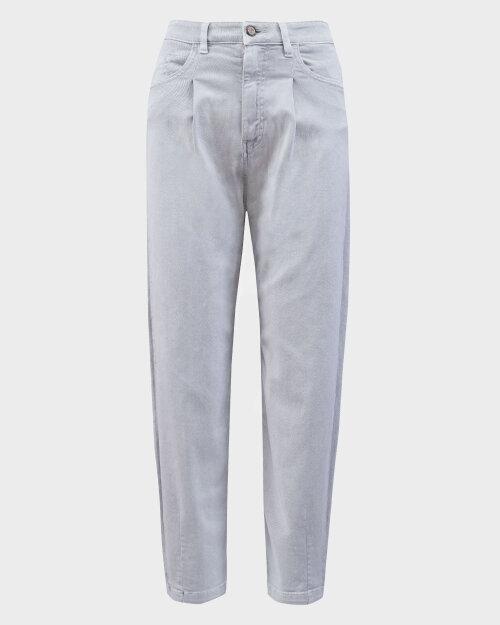 Spodnie Blauer BLDP03298_6017_949 jasnoszary