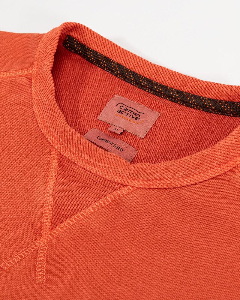 Bluza Camel Active 5F04409347_55 pomarańczowy - fot:2