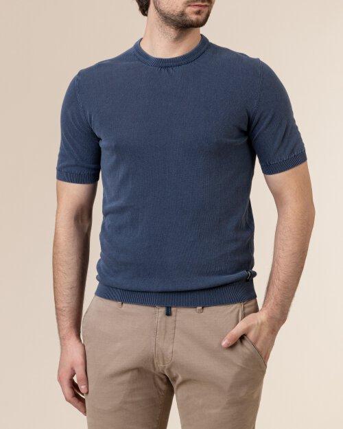 Sweter Bomboogie MM7015_KTP3_20 niebieski