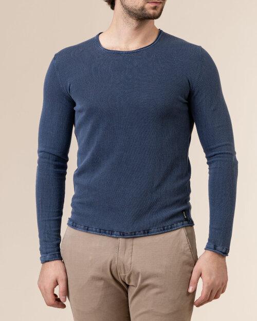 Sweter Bomboogie MM7017_KTP3_20 niebieski