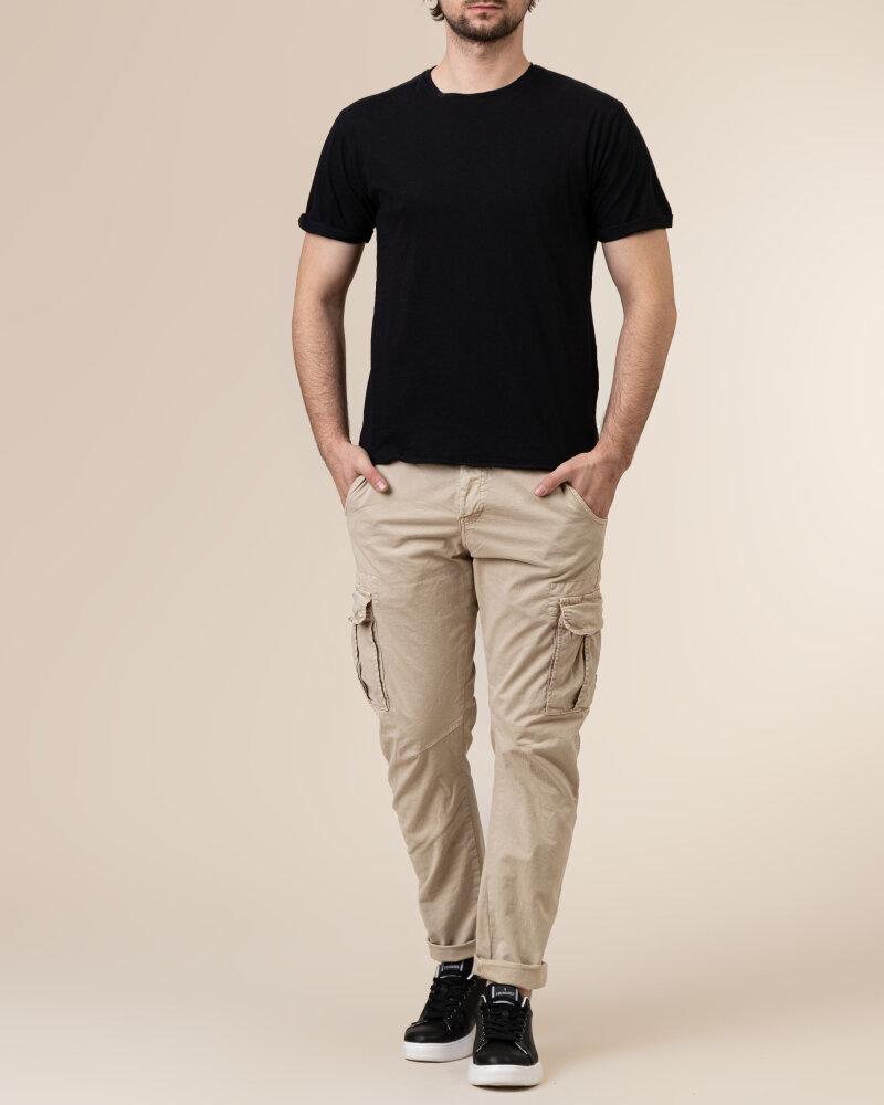 T-Shirt Bomboogie TM6356_JSNS_90 czarny - fot:5