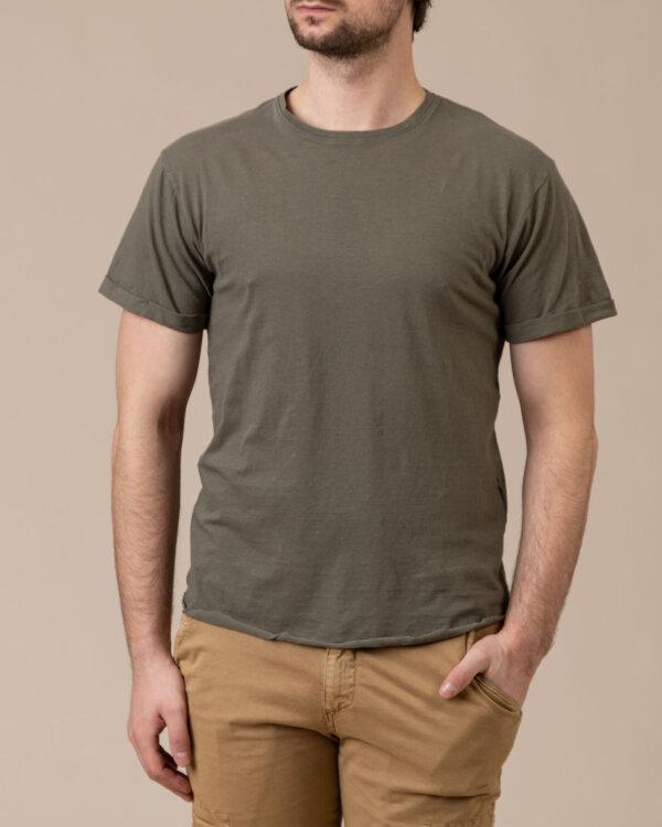 T-Shirt Bomboogie TM6356_JSNS_34 khaki