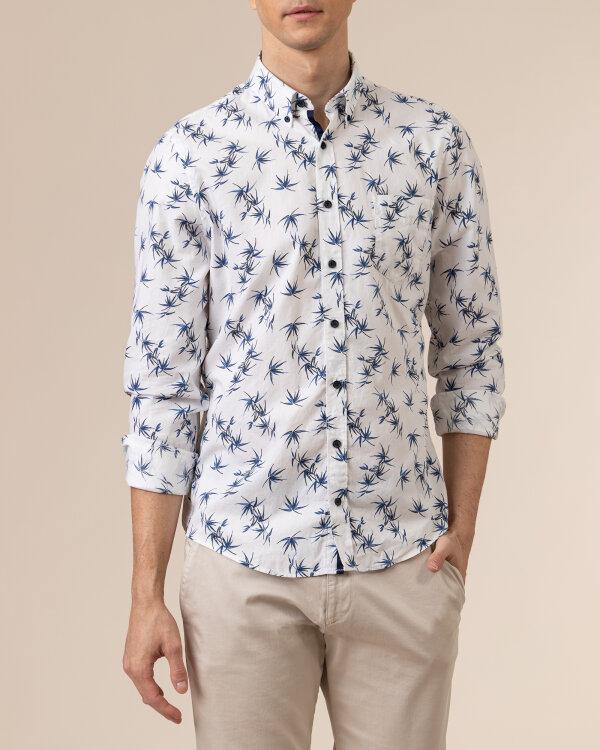 Koszula Roy Robson 080044621743900/01_Z100 biały