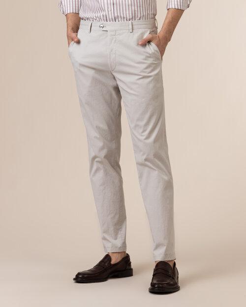 Spodnie Oscar Jacobson DENZ 5170_5034_915 beżowy