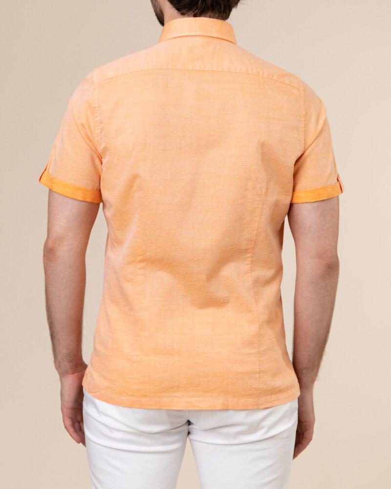 Koszula Roy Robson 080044601699900/01_A840 pomarańczowy - fot:4