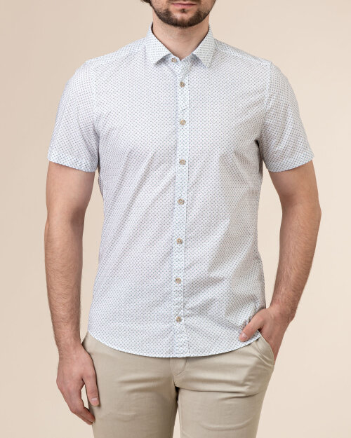 Koszula Olymp 302472_00 biały