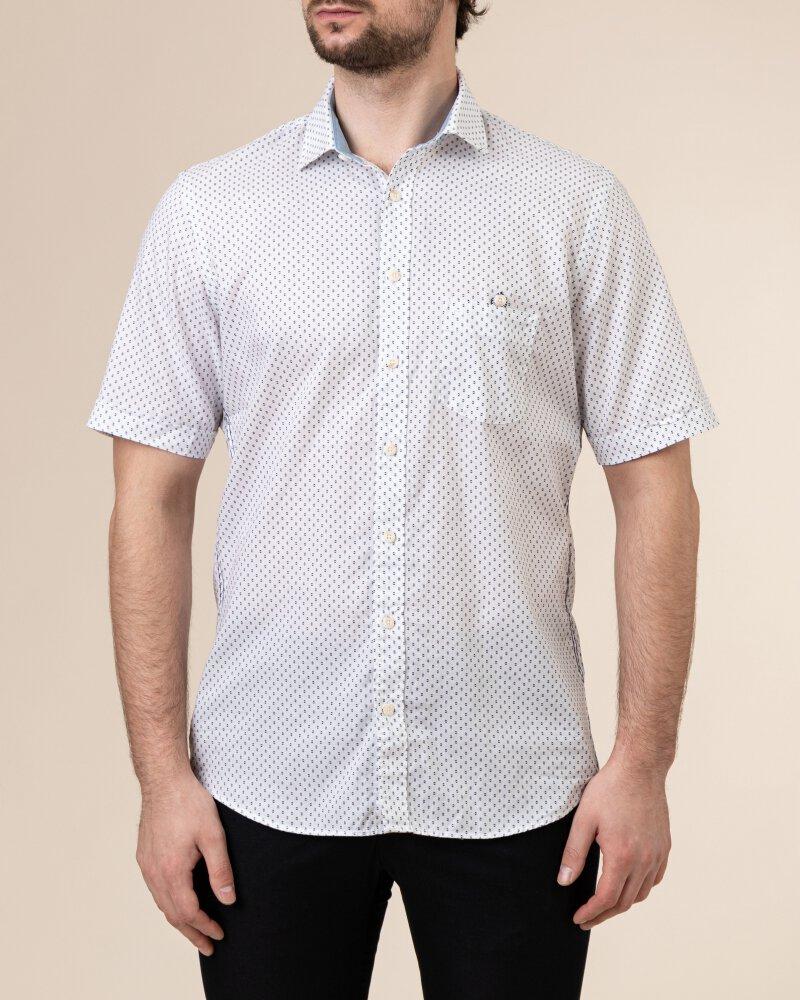 Koszula Olymp 403672_00 biały - fot:2