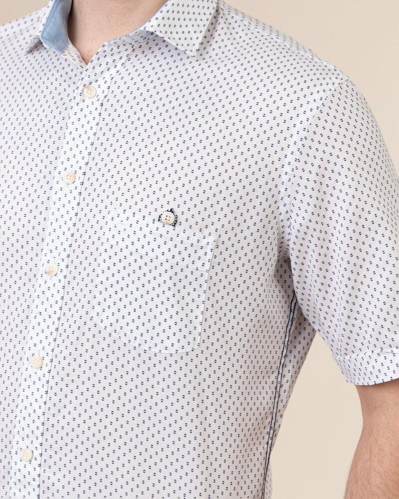 Koszula Olymp 403672_00 biały - fot:3