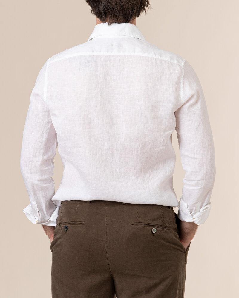 Koszula Stenstroms 775221_7970_000 biały - fot:4