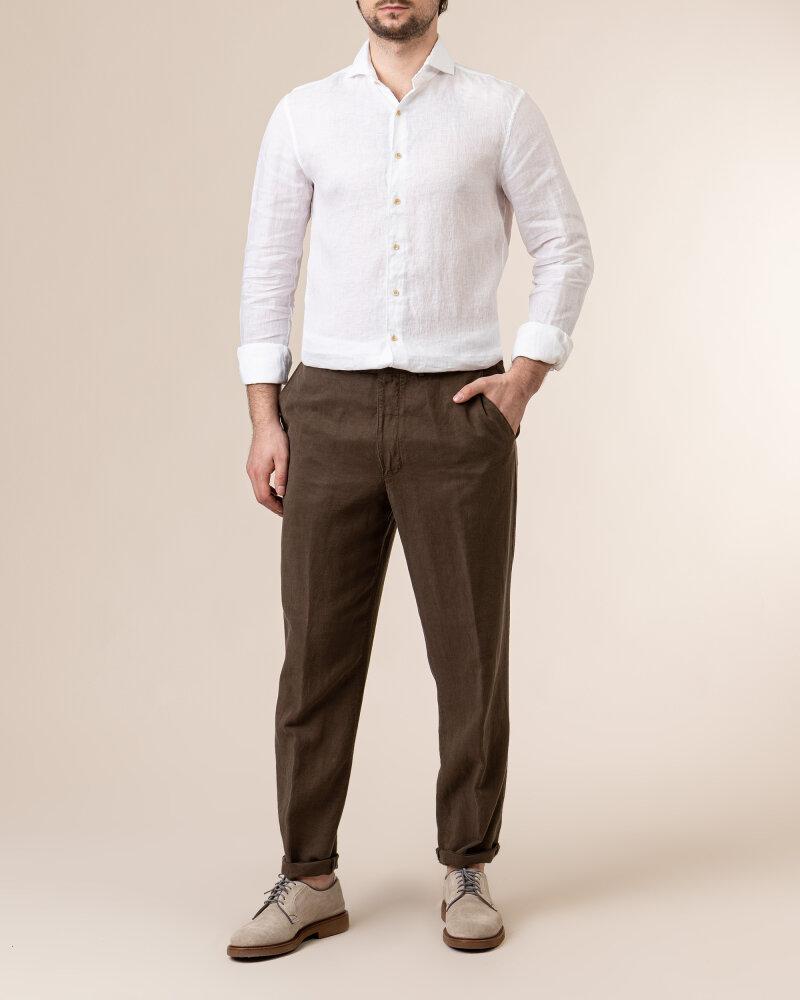 Koszula Stenstroms 775221_7970_000 biały - fot:5