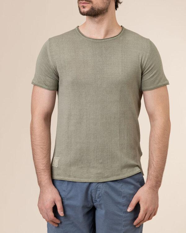 Sweter Blauer BLUM01319_5989_655 zielony