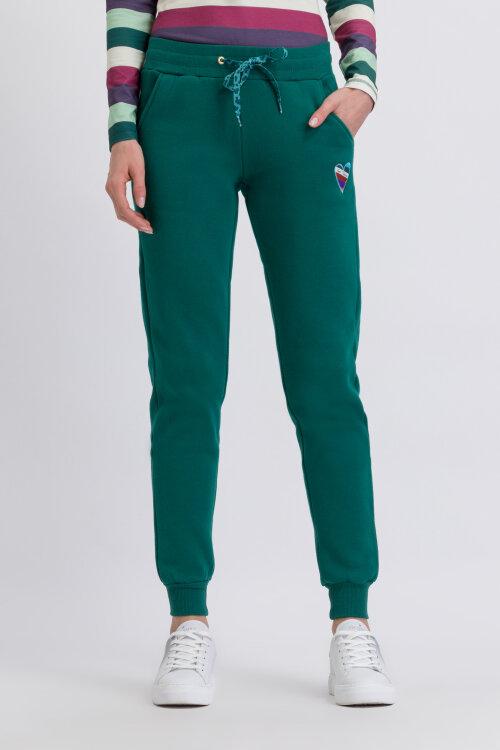 Spodnie Femi Stories GIFO_OGRN zielony