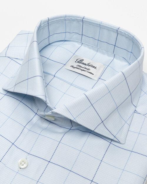 Koszula Stenstroms 602111_8119_103 niebieski