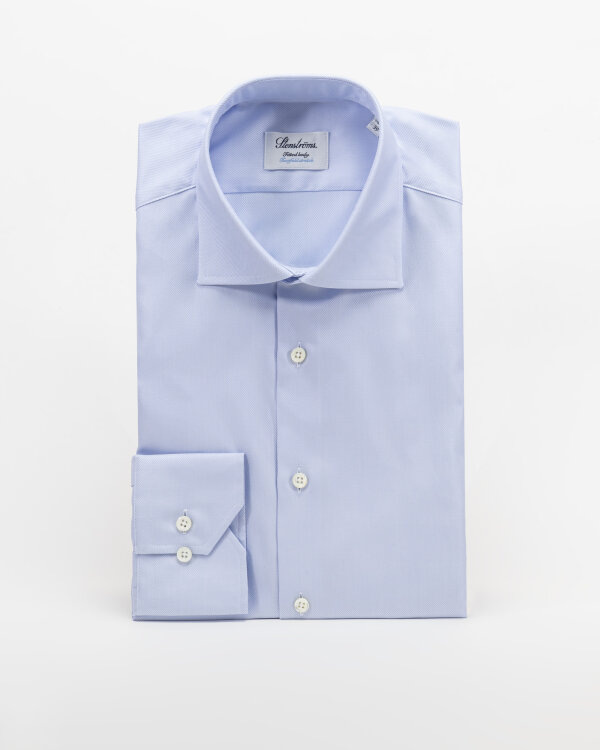 Koszula Stenstroms 602751_7166_110 niebieski
