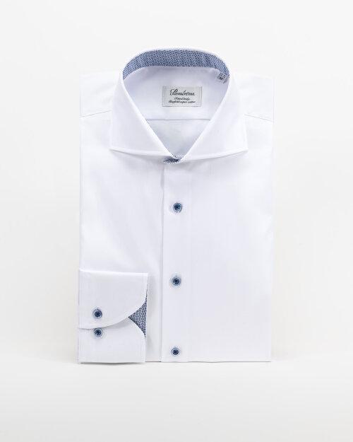Koszula Stenstroms 684111_2379_000 biały