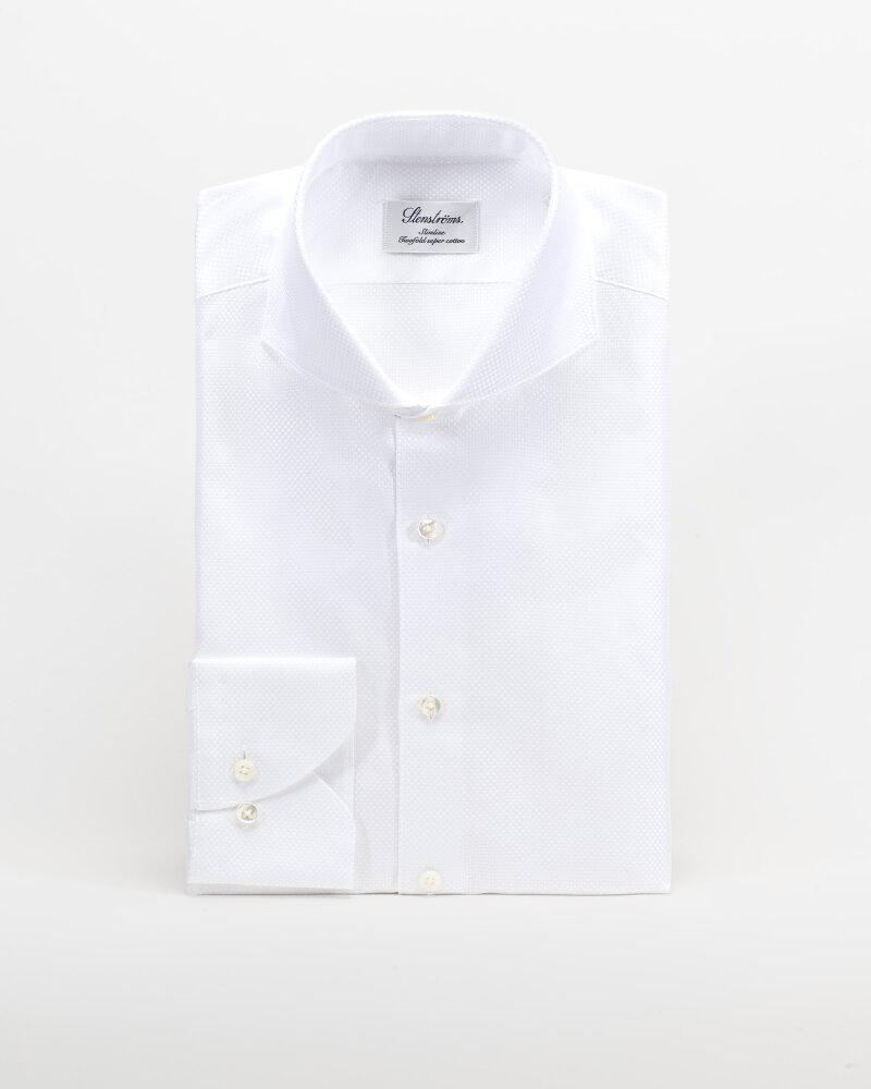 Koszula Stenstroms 702361_8101_000 biały - fot:1