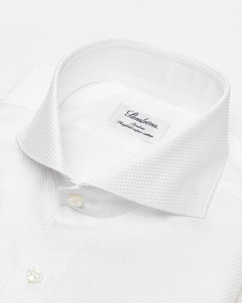 Koszula Stenstroms 702361_8101_000 biały