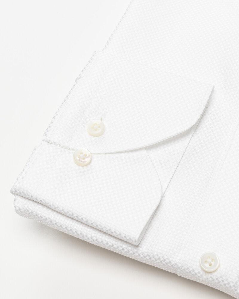Koszula Stenstroms 702361_8101_000 biały - fot:3