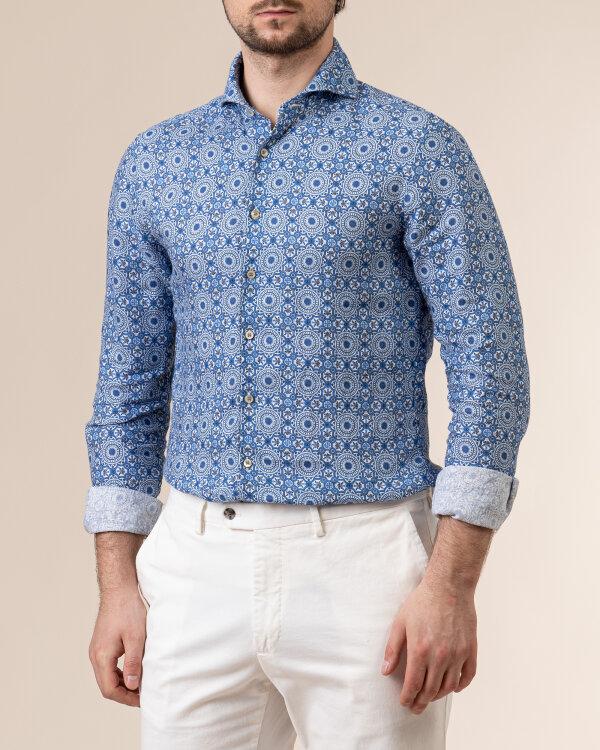 Koszula Stenstroms 775221_8187_141 niebieski