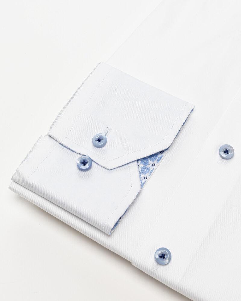 Koszula Stenstroms 784751_2374_000 biały - fot:3