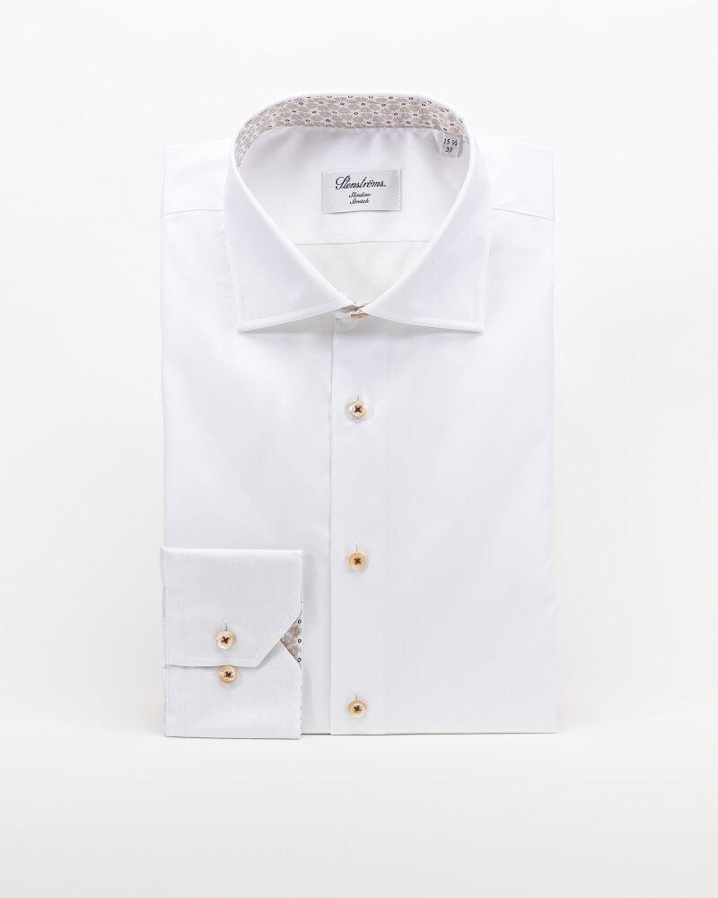 Koszula Stenstroms 784751_2375_000 biały - fot:1