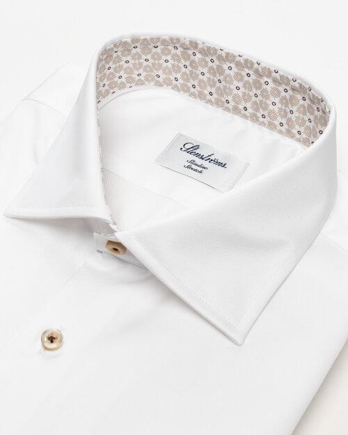 Koszula Stenstroms 784751_2375_000 biały