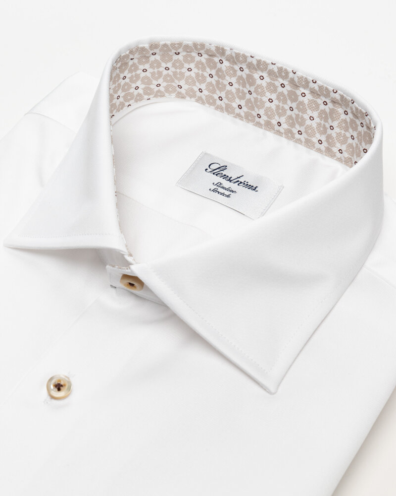 Koszula Stenstroms 784751_2375_000 biały - fot:2