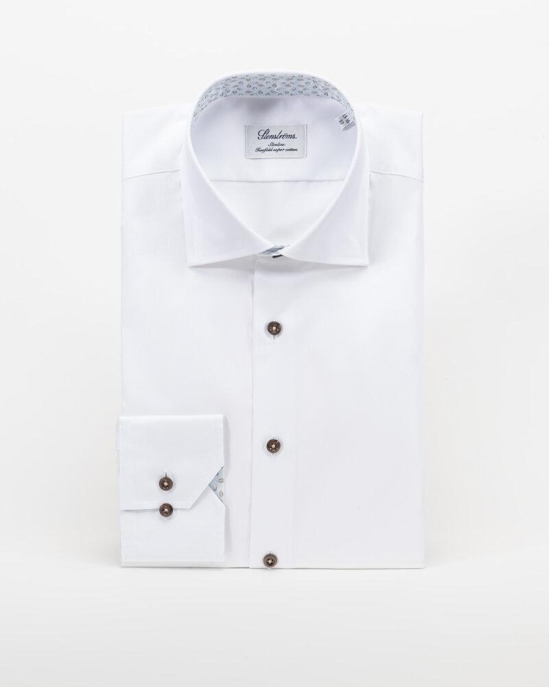 Koszula Stenstroms 784751_2389_000 biały - fot:1