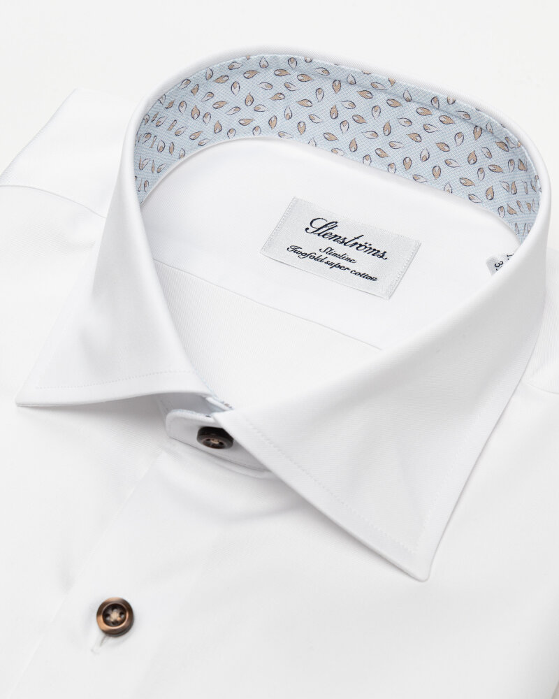 Koszula Stenstroms 784751_2389_000 biały - fot:2