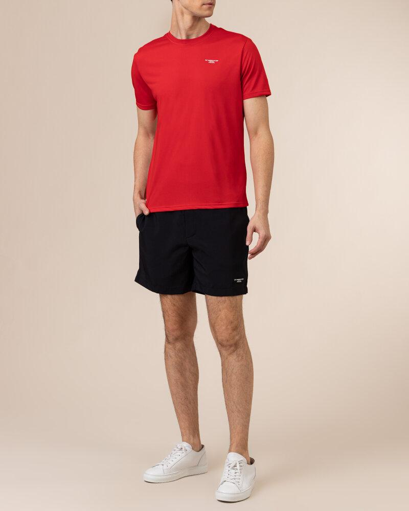 T-Shirt North Sails | Prada 452307_RED czerwony - fot:6