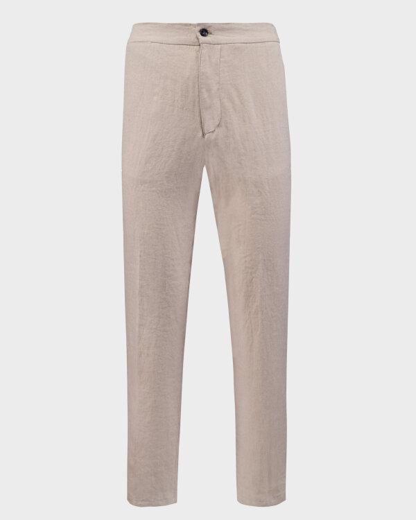 Spodnie Oscar Jacobson NICOLA 5228_5683_907 beżowy