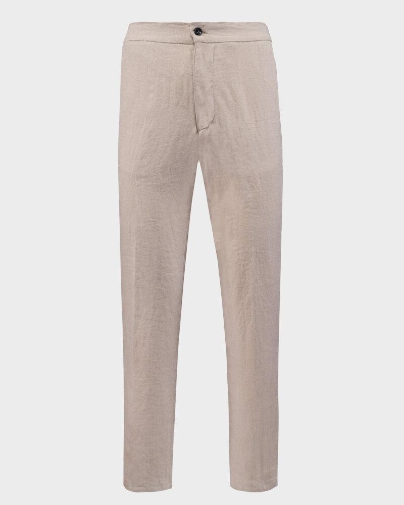 Spodnie Oscar Jacobson NICOLA 5228_5683_907 beżowy - fot:1