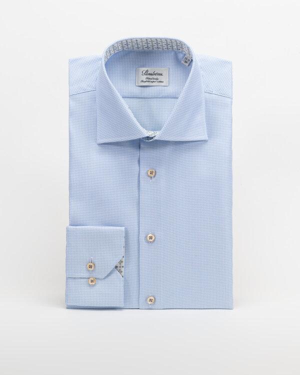 Koszula Stenstroms 684771_2390_100 niebieski