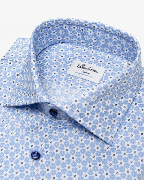 Koszula Stenstroms 712751_7112_101 niebieski