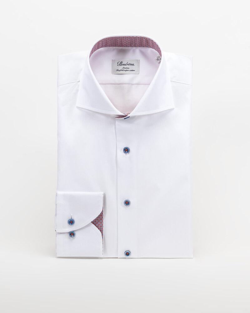 Koszula Stenstroms 784111_2380_000 biały - fot:1
